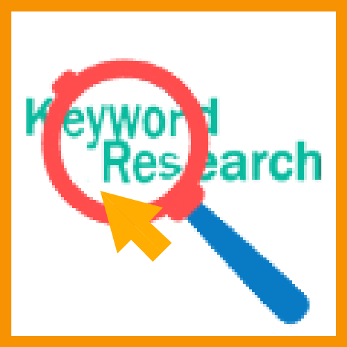 Keyword-Research-icon