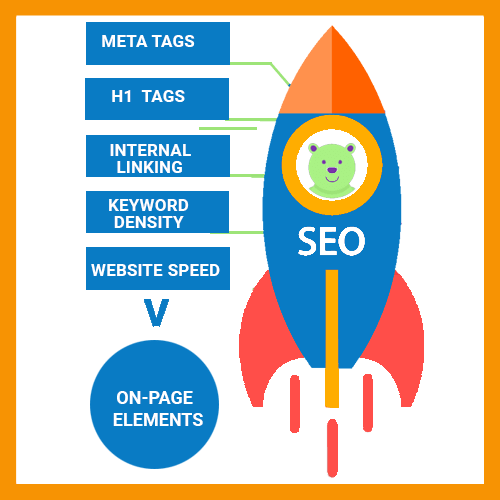 OnPage SEO Services